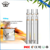 B3+V3 장비 290mAh 세라믹 코일 유리제 분무기 기화기 펜 담배 Electronique