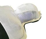 Termoplástico de baja temperatura hombro Cabeza y cuello de la máscara para la colocación del paciente durante el tratamiento de radioterapia con certificado FDA