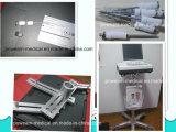"""세륨, FDA 승인 12.1 """" LCD 접촉 스크린 12 채널 ECG (EM1200)"""