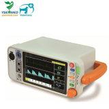 Yspm200В больнице Vet клиника дешевые медицинские ветеринарных монитор пациента