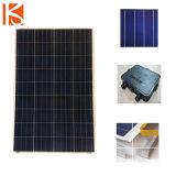 Los paneles solares de polipropileno de alta eficiencia/ Módulos (KSP170W)