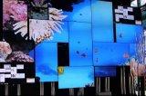 Billboard Reliable-Quality P7.62 mur vidéo intérieure affichage LED