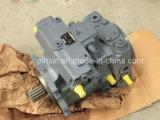 A4vg125hwdl1/32r-Naf02f071dp hydraulische Kolben-Arbeitsweg-Pumpe für Trommel-Rolle