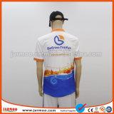 耐久の昇進のカスタム印刷のポロシャツ