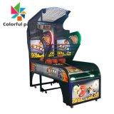 Coin exploité Jeu d'arcade de tir de basket-ball pour la vente de la machine