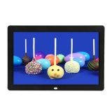 OEM ODM Publicité HD haute résolution 12 Digital Media Player