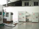 Bank der Eingabe-1000kw, zum des Generators zu prüfen