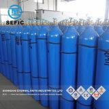 La norme ISO9809 232-50-150 Cylindre d'oxygène sans soudure en acier