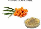 1% Total des flavonoïdes Seabuckthorn extraire en poudre