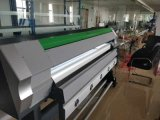 Stampante di getto di inchiostro solvibile dell'interno ed esterna di Eco