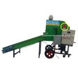 포장기 공장에서 Uesd 건초 그리고 옥수수 포장기 기계 경작