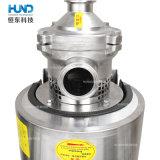 Selbstgrundieren-Pumpe des Edelstahl-gesundheitliche CIP für Flüssigkeit