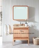 Buon Governo di stanza da bagno di legno solido di disegno con il Governo Tc39188-8 dello specchio