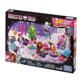Custom Monster High Calendario de Adviento