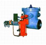 H664y-P55170V электростанции паровой турбины извлечения обратный клапан поворотного механизма