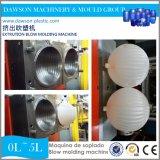 5L de HDPE Garrafas de óleo lubrificante Sopradora