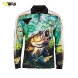 Plus Size Custom Fishing Apparel Mens