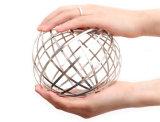 La novedad de anillo líquido mágico juguete mágico de fantasía pulseras ejercicio prop.