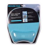 Logotipo da impressão Eco-Friendly Mouse pad Gel