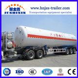 極度の品質のガスのタンク自動車のトラックのトレーラーLNG/LPG/Plgのタンカー