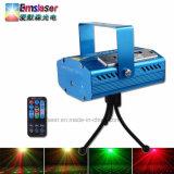 MiniRg Disco-Stadiums-Beleuchtung mit MP3 verwendet für Partei