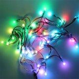 Ws2811/Ucs1903/TM1804 Pixel luz RGB LED impermeável ao ar livre