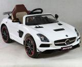 De batterij In werking gestelde van Mercedes van Benz Rit van de sls- Vergunning op Auto