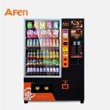 Boisson Afen Snack Café vending machine combinée