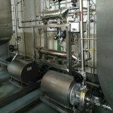 Pompa centrifuga sanitaria dell'acciaio inossidabile per il trasferimento fluido nella strumentazione del serbatoio