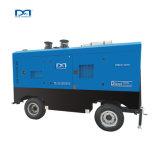 Compressore d'aria ad alta pressione portatile del motore diesel per estrazione mineraria fatta in Cina