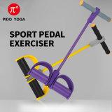 Pido de equipos de gimnasia de la cuerda de tensión de estirar el pie del pedal de tensión de la expansión torácica