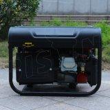 バイソン(中国) BS6500Lの熱い販売5kw 5.5kwガソリン発電機Gx390