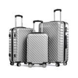 Viagens Personalizadas Enfung 3PCS Definir maleta, Hard Shell efectuar no carrinho conjuntos de bagagens
