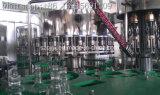 Bouteille de vin de la machine à bouchon à vis