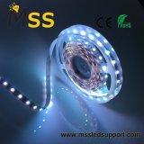 12V 24V resistente al agua luz SMD5050 RGB LED DE TIRA flexible