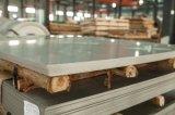 Strato spazzolato dell'acciaio inossidabile di rivestimento 304