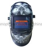普及した溶接のヘルメット(BSW-001-6B)