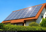 Vetro della parte anteriore del fornitore di PV della fabbrica per comitati solari del modulo 100W 200W 260W 280W un 300watt di PV di qualità del grado i mono sulla vendita
