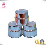 عالة [20غ] تعليب يرجّ ألومنيوم مستحضر تجميل وعاء صندوق يعبّئ