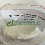 Testostérone crue stéroïde Phenylpropionate de poudre pour le cycle de découpage