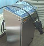 Drucker für Getränkeflasche oder -beutel codieren