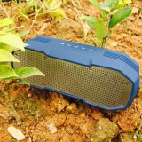 옥외를 위한 Bluetooth 소형 휴대용 입체 음향 무선 스피커