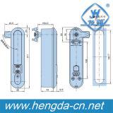 Yh9305 Preço de fábrica Cam Locking Cabinet Plane Lock Melhor preço Vending Machine Plane Lock