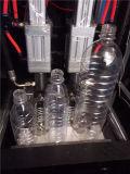 Garrafa de água mineral do fabricante plástico do frasco que funde fazendo o preço da máquina