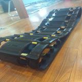 금속 슬라이더를 가진 Snowmobile를 위한 고무 궤도 305*103.7*20