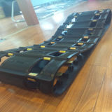 Puyi Rubber Track 305 * 103.7 * 20 para Snowmobile com Metal Slider