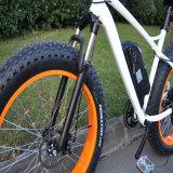 4.0 de 26pulgadas neumático Fat MTB Bicicleta eléctrica