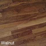 Conçu parquetant le plancher en bois huilé normal 1860*192*15/2mm de noix noire