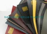 De nieuwste VinylBroodjes van het Leer van het Meubilair Stocklot van pvc van de Voorraad Kunstmatige voor Bank