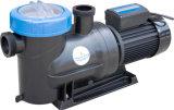 Водяная помпа пластичного материала 3HP плавательного бассеина